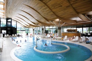 Thermes Chevalley - Aix les-Bains